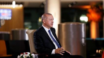 Erdoğan: Bush'tan talep ettim, şaşırdı!