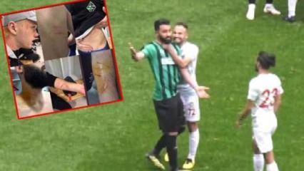 PFDK acımadı! Ömür boyu futboldan men!