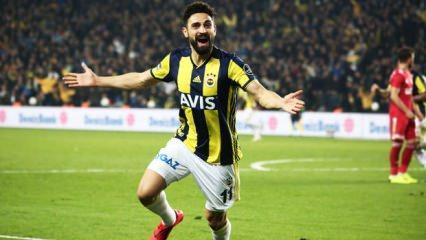 Fenerbahçe 'bir' dakikada geri döndü!