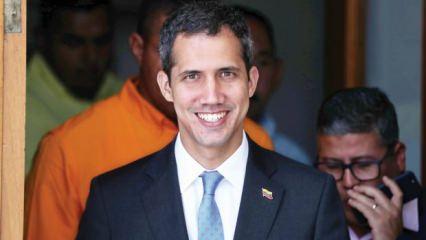 Gezi aklı Venezuela'da
