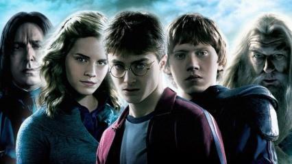 Harry Potter yıldızı Daniel Radcliffe yeni rolü için tanınmaz halde!
