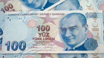 331,8 milyon lira transfer ödeneği yapılacak