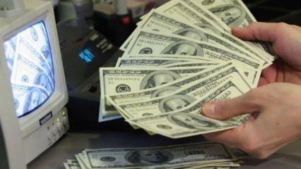 Yeni dolar hamlesi! Yüzde 20'ye çıkartıldı
