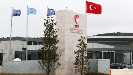 Beşiktaş, F.Bahçe ve Trabzonspor PFDK'ya sevk edildi