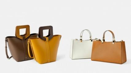 Sezonun ofis çanta modelleri ve fiyatları