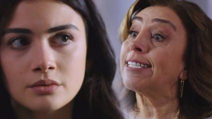 Yemin 18.bölüm izle: Emir, Reyhan'ı Cavidan'ın elinden kurtarıyor!