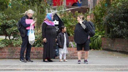 Yeni Zelanda'daki vahşete en çarpıcı yorum: Haçlı saldırısı