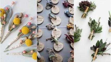 2019 en güzel nikah şekeri modelleri