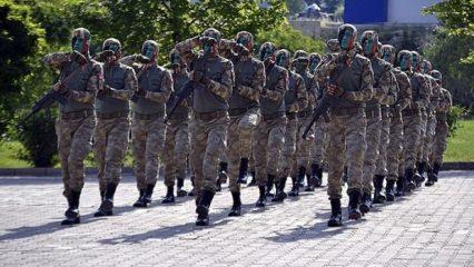 Jandarma uzman erbaş başvuru ekranı! Başvuru şartları neler?