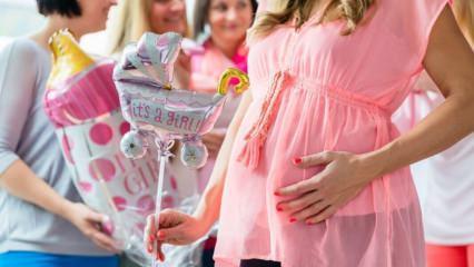 Bebeğin cinsiyeti tahmin edilir mi? Kilo cinsiyeti etkiler mi?