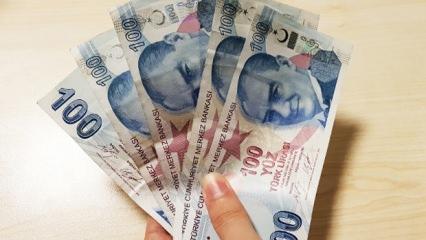 Devletten her yaşlıya ayda bin 907 TL maaş! Peki başvuru şartları neler?