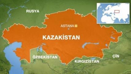 Kazakistan'ın başkenti Astana'nın ismi değişti! İşte yeni adı