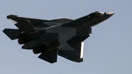 ABD medyası F-35 ile Rus Su-57 uçaklarını kıyasladı