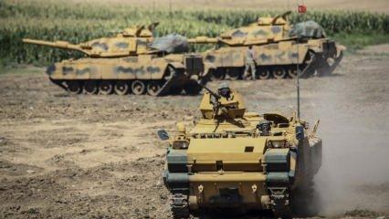 Türkiye adım adım istediğini yaptırıyor! İran çaresiz...