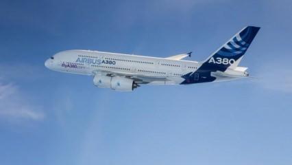 300 uçak siparişi aldı! 'Boeing'e karşı zafer'