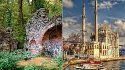 Haftasonu istanbul'da nereye gidilir?