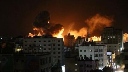 İsrail ve Hamas'tan ateşkes anlaşması!