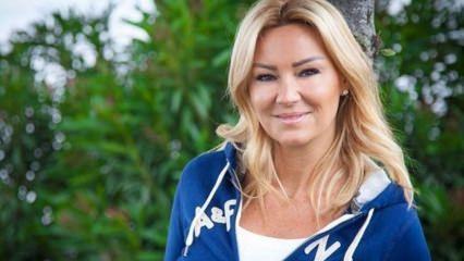 Pınar Altuğ'dan takipçisine sert ayar!