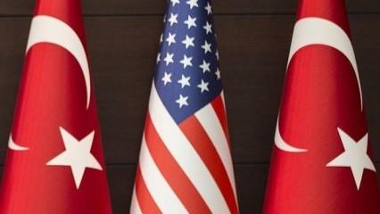 Türkiye'den ABD'ye çok sert tepki: Hükümsüzdür