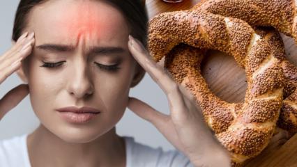 Beyni olumsuz etkileyen besinler nelerdir? Beyni 4 günde bozan yiyecekler...