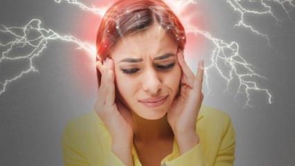 Epilepsinin belirtileri nelerdir? Epilepsi hakkında doğru bilinen yanlışlar...