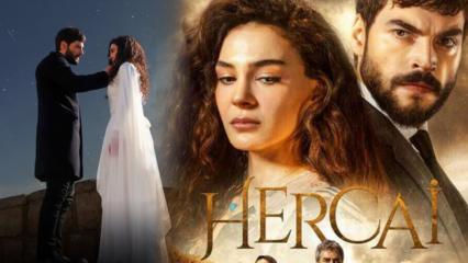 'Hercai' dizisinin oyuncusu Akın Akınözü kimdir? Akın Akınözü'nün çocukluk fotoğrafı şaşırttı!