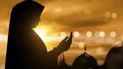 Peygamberimizin tavsiye ettiği en faziletli günlük zikirler