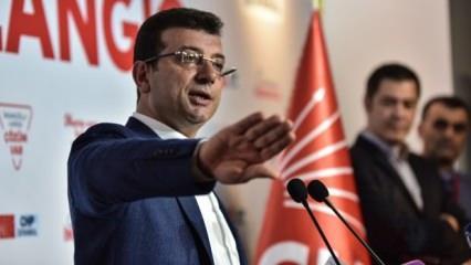 İstanbul için resmi başvuru! CHP'den mazbata hamlesi