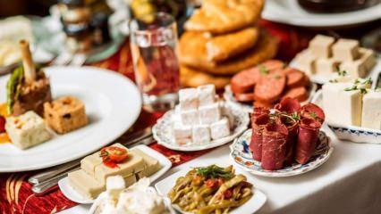Ramazanda iftar sonrası metabolizma nasıl hızlandırılır?