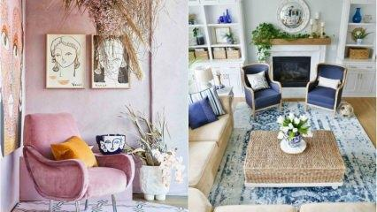 100 TL altında dekorasyon alışverişi önerileri