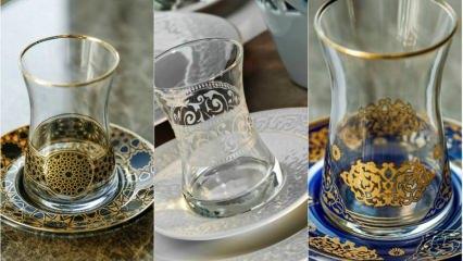 2019 En güzel çay takımları