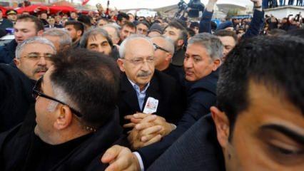 Ankara Valiliği'nden 'Kılıçdaroğlu' açıklaması!
