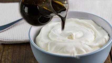 Keçiboynuzunun faydaları nelerdir? Keçiboynuzunu yoğurtla karıştırıp tüketirseniz...