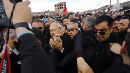Kılıçdaroğlu'nun sağlık durumu nasıl?
