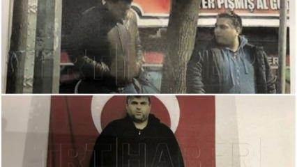 BAE'li ajanlar casusluk suçundan tutuklandı!