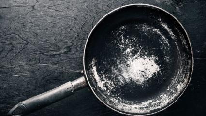 Teflon tencere ve tava kullanım önerileri