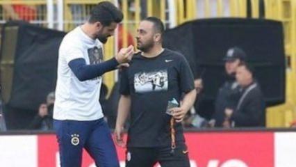 Volkan Demirel'den Hasan Şaş'a 'küfür' cevabı