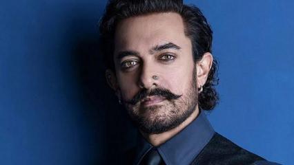 Aamir Khan'dan alkışlanacak hareket!