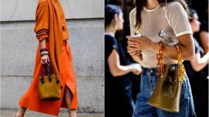 Bahar trendleri neler? Sokak modasında öne çıkanlar