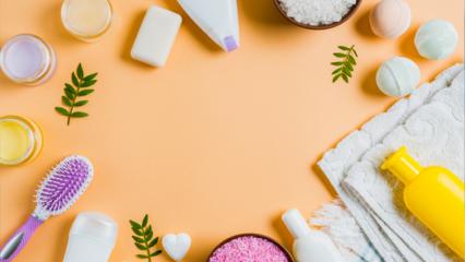 Genital bölge temizliği nasıl yapılır? Bu ürünlere dikkat!