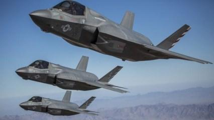 Rusya'dan Türkiye'ye bomba F-35 mesajı: Biz hazırız