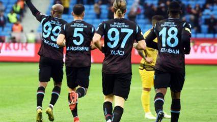 Trabzonspor'un transferleri üstüne düşeni yaptı!