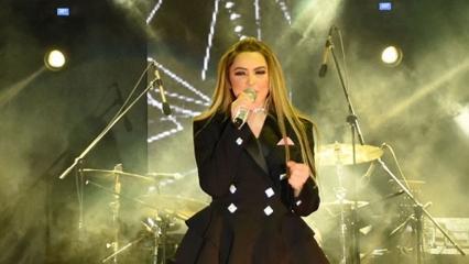 Yeni şarkısıyla yüzü gülmüştü! Ünlü şarkıcı Hadise acillik oldu!