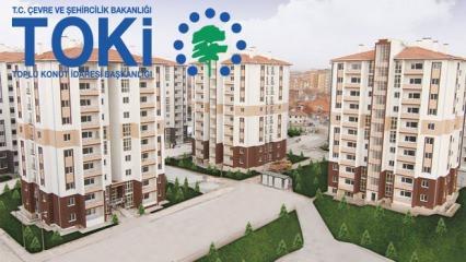 TOKİ kura tarihleri belli oldu! İstanbul ve Ankara çekiliş sonuçları...