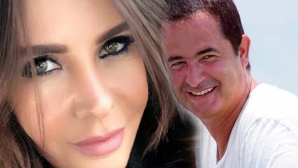 Acun Ilıcalı'nın eski eşi Zeynep Yılmaz'ın 2,4 milyonluk keyfi