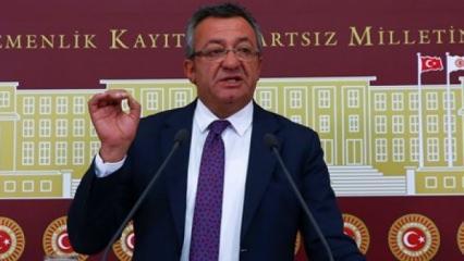 CHP'li Engin Altay'dan skandal tehdit!