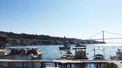 İstanbul'da gezilecek sakin yerler nelerdir?