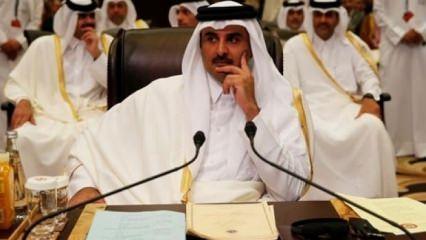 Katar'dan dünya devine büyük şok!