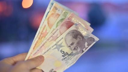Rüyada para almak nasıl yorumlanır? Rüyada kağıt para almak iyiye mi işaret?