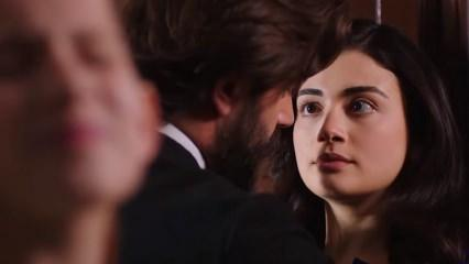 Yemin dizisi 47. bölüm özeti yayında! 'Emir, Reyhan'ı kurtarıyor'